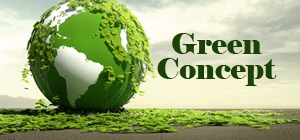 We produce Environmental Friendly and Green Chemicals